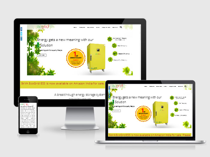 Acme Ecogrid