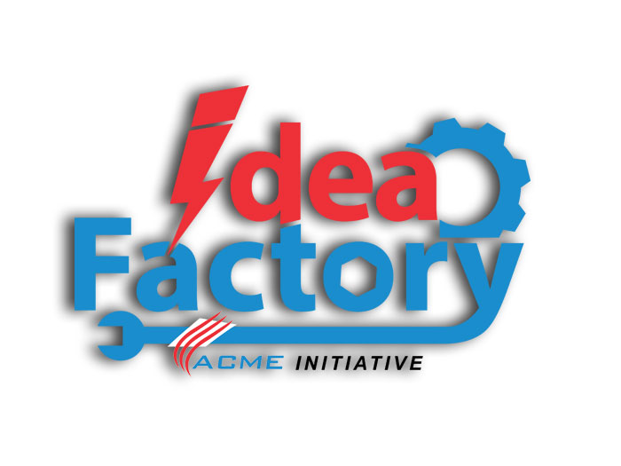 ACME Ideal Factoory Logo