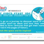 Super Startup Campaign
