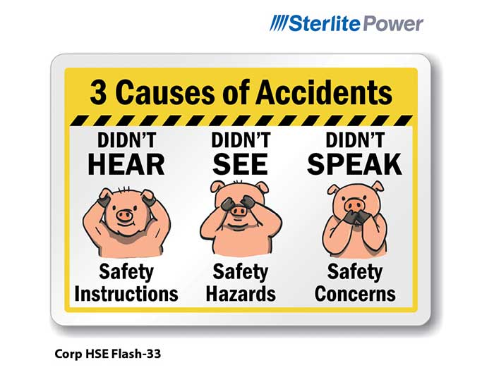 Sterlite Power
